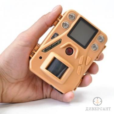 12MP ловна камера за заснемане на птици в естествената им среда
