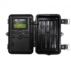 14 мегапикселова HD ловна камера с 40 Black IR диоди 2