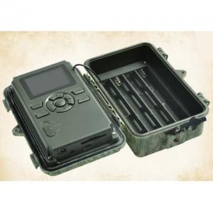 Дигитална камера за лов/охрана с нощно виждане водоустойчива 12mp снимки и HD видеоклипове 2