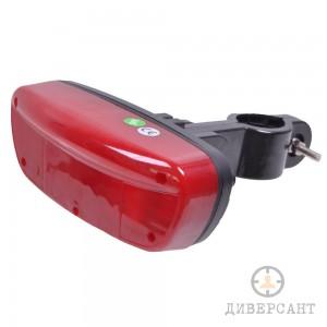 GPS тракер-стоп за велосипед