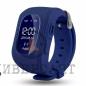 Мини GSM GPS детски смарт часовник за разговори и следене в реално време 12