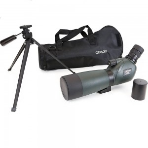 Телескоп Carson Spotting Scope Everglade 15-45x60 2