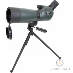 Телескоп Carson Spotting Scope Everglade 15-45x60