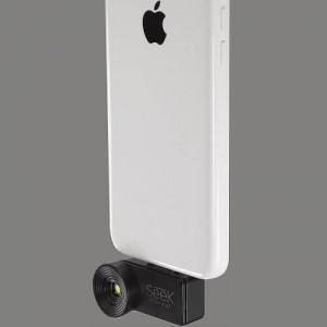 Термална камера Seek за Iphone  2