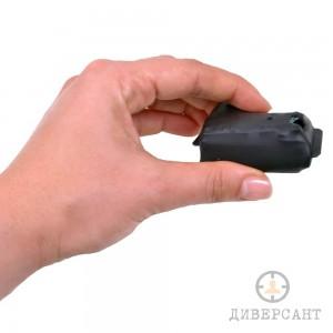 Професионален чешки подслушвател с кристален звук и издръжлива батерия Stealthronic