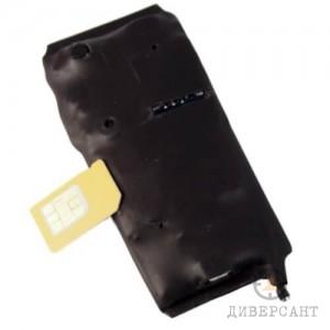 GSM подслушвател и аудиорекордер в едно с гласова активация Stronic