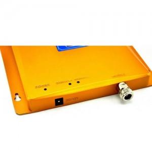 GSM/DCS (900MHz/1800MHz) усилвател с 2000 м2 обхват 2