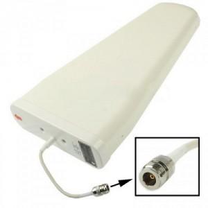 Логаритмично-периодична антена за GSM усилвател 2