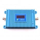 2G усилвател на GSM сигнал за вътрешна употреба 900 MHz с покритие от 2000 квадратни метра