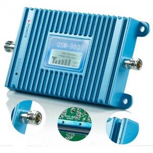 2G усилвател на GSM сигнал за вътрешна употреба 900 MHz с покритие от 2000 квадратни метра 2