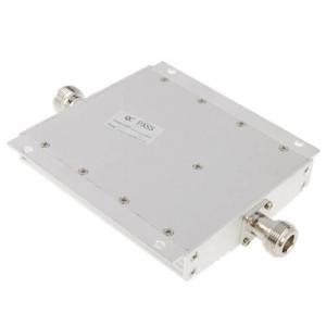 2G GSM усилвател 900MHz с дисплей 2