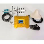 Комплект за усилване на 2G и 3G GSM сигнал