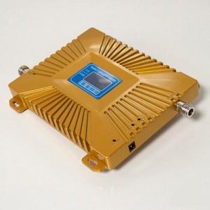 Комплект за усилване на 2G и 3G GSM сигнал 2