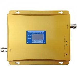 Комплект 2G-3G усилвател на GSM сигнал 2
