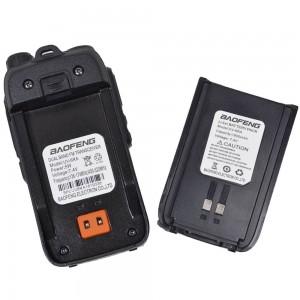 Резервна батерия за радиостанция Baofeng 2