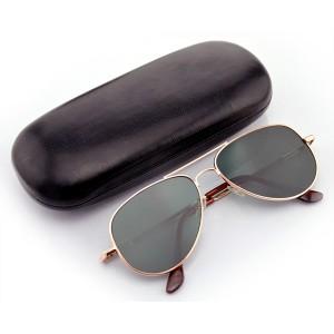 Стилни очила с обратно виждане против следене 2