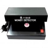 Ултравиолетов детектор за разпознаване на фалшиви пари и ценни документи