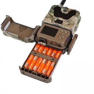 3G H+ Ловно-охранителна камера фотокапан с облачна услуга UOVision 2