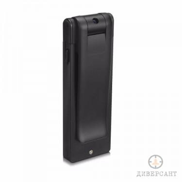 Висококачествен USB дигитален аудио рекордер със скрита въртяща камера 1080P