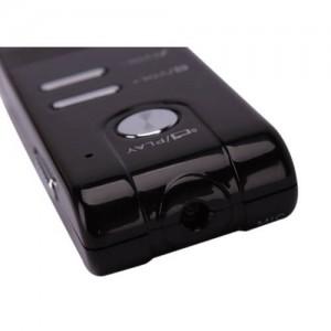 Мултифункционален дигитален аудио рекордер със скрита камера 2