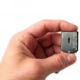 Професионален руски микроподслушвател  Edic mini Tiny + B76-150HQ