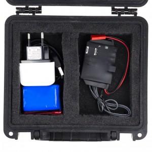 Професионален 3G GSM подслушвател с два микрофона Knowles 2
