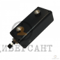 Магнитен аудио рекордер черна кутия с изведен микрофон и гласова активация 4