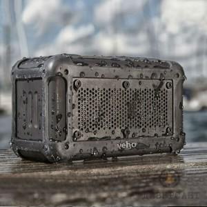 VECTO - Водоустойчива, музикална колонка с Bluetooth