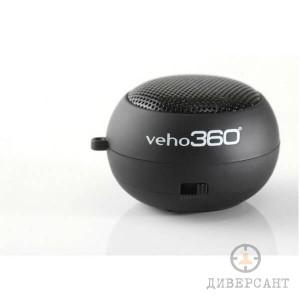 Преносима колонка за GSM Veho 360°