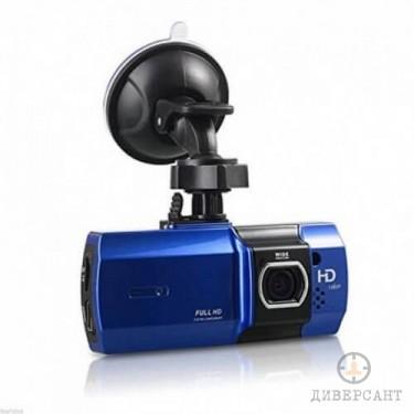 Full HD двойна камера за кола