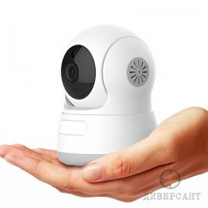 IP мини камера бебефон за наблюдение в реално време