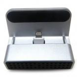 Lawmate скрита IP WiFi камера в док станция за iPhone