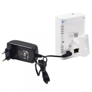 Професионална IP скрита камера вградена в инфрачервен датчик за СОТ с детектор на движение 2