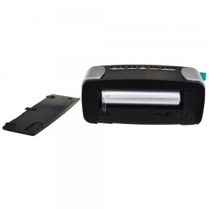 WiFi камера скрита в компактен часовник с нощно виждане 2