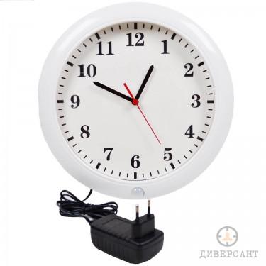 WiFi стенен часовник с PIR сензор