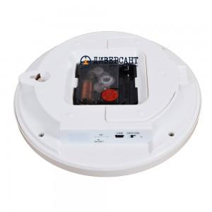 Скрита камера в стенен часовник с PIR-сензор 2