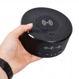 Скрита WiFi-камера, безжично зарядно и Bluetooth колонка
