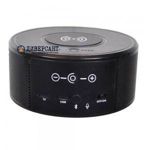Скрита WiFi-камера, безжично зарядно и Bluetooth колонка 2