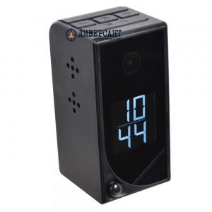 Скрита камера WiFi в часовник и аларма  2