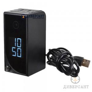 Скрита камера WiFi в часовник и аларма
